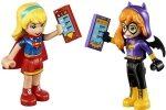 The New DC Super Hero Girls LEGO Sets