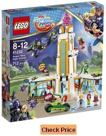 LEGO DC Super Hero Girls 41232 Super Hero High School