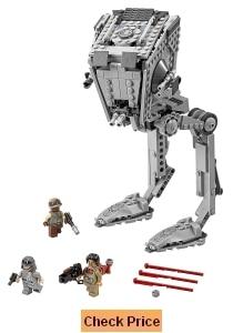 LEGO STAR WARS AT-ST Walker 75153 Set