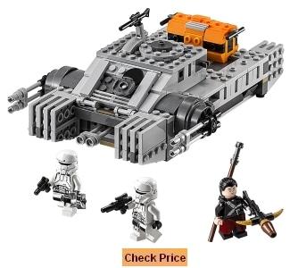 LEGO Star Wars Imperial Assault Hovertank 75152 Set