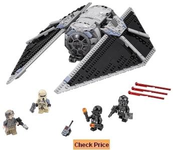 LEGO Star Wars TIE Striker 75154 Set