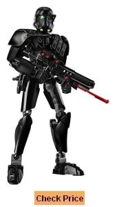 LEGO Star Wars Imperial Death Trooper 75121 Set