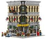 LEGO Creator Expert Grand Emporium 10211 Set