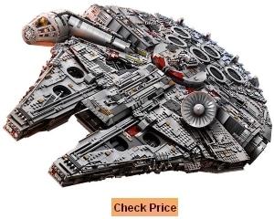 LEGO Millennium Falcon Set 7519