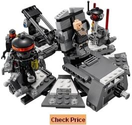 LEGO Star Wars Darth Vader Transformation 75183 Set