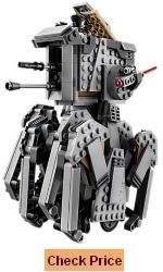 LEGO Star Wars First Order Heavy Scout Walker Set 75177