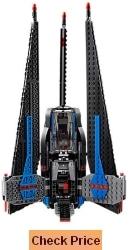 LEGO Star Wars Tracker I 75185 Set