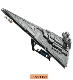 Star Wars  Star Destroyer Lego 75252