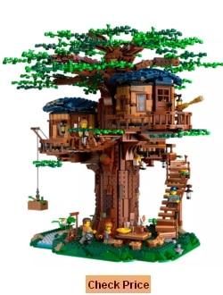 IDEAS Tree House 75810 Lego