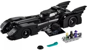 1989 Batmobile Lego 76139