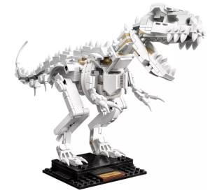 Dinosaur Fossil Lego 21320 Set