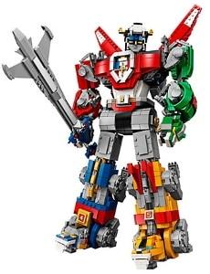 LEGO IDEAS Voltron 21311 Lego