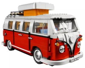 Volkswagen T1 Camper Van 10220