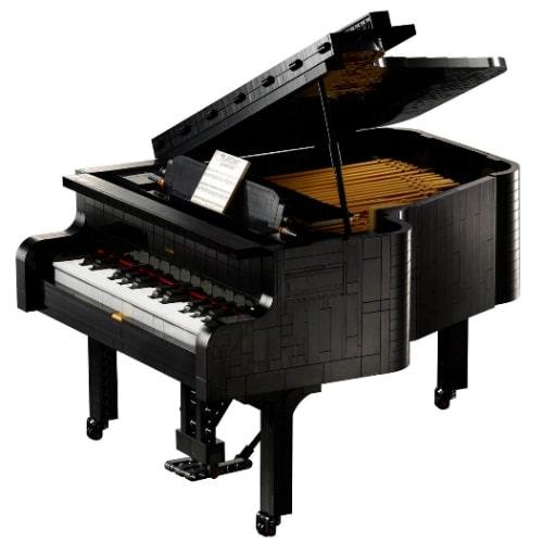 IDEAS Grand Piano Lego Set 21323