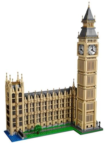 LEGO Creator Expert Big Ben Set 10253