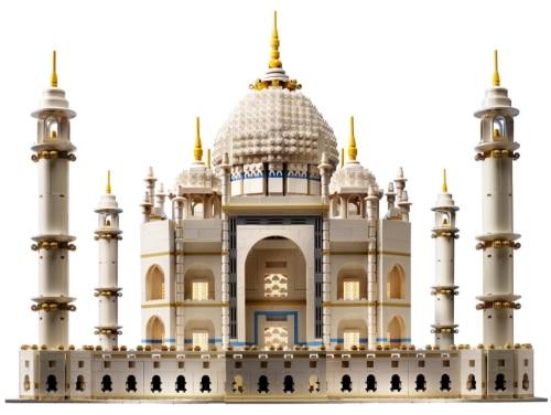LEGO Creator Expert Taj Mahal 10256 Set