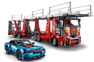 lego technic transporter