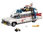 Ghostbusters ECTO-1 Creator Expert Lego Set 10274