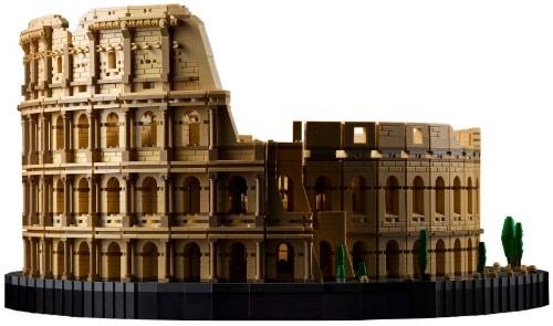 Colosseum Creator Lego Set 10276