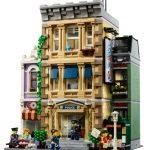 Creator Expert Police Station Lego Set