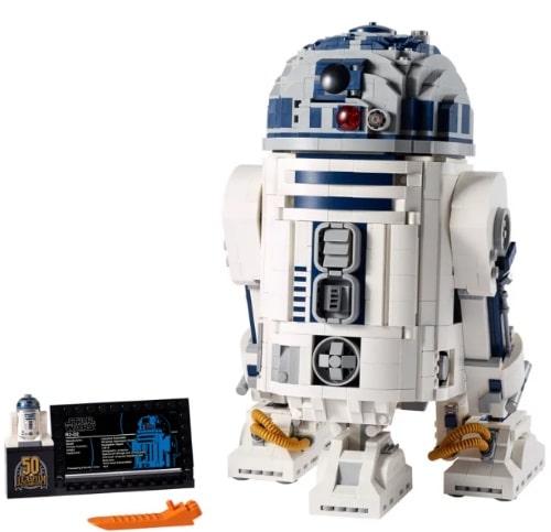 Star Wars R2-D2 Lego Set 75308