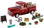 Lego Creator Pickup Truck Set 10290